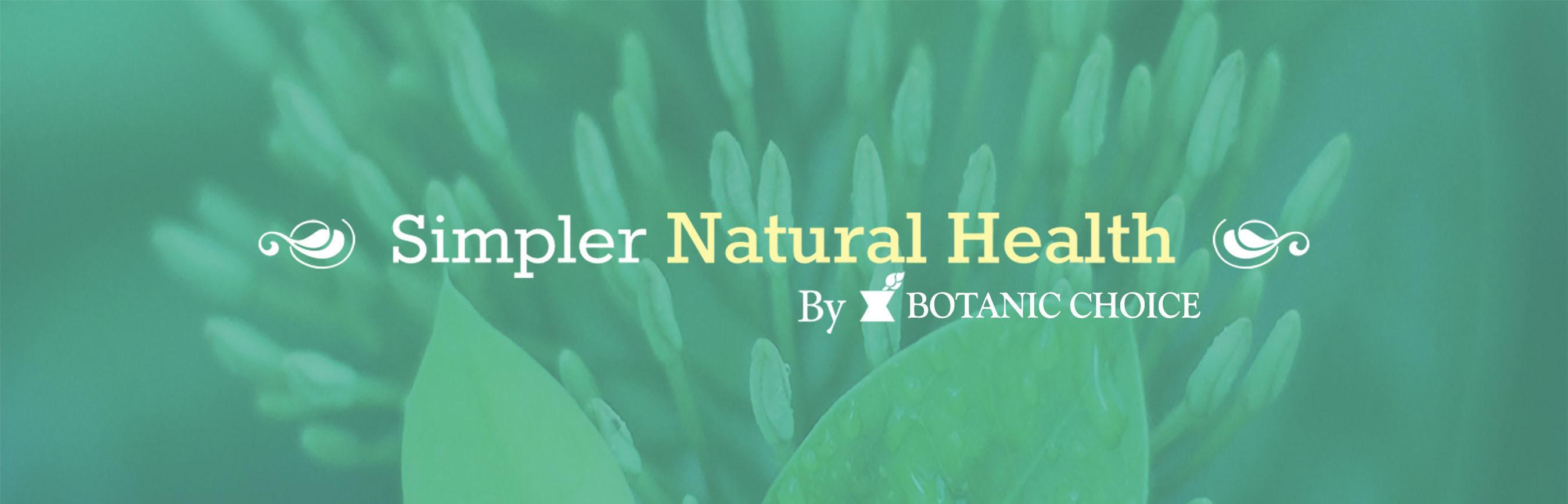 Indiana Botanic Gardens President Launches Natural Health Blog