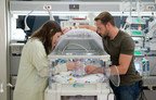 THE WOMAN'S HOSPITAL OF TEXAS ANNOUNCES QUINTUPLETS' BIRTH Only Female Quintuplets Born In The United States