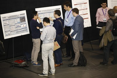 Judges for the CSAW Applied Research Challenge select finalists from among the best young security researchers, determined by their already-published work. Representatives from each of the finalist teams then present their findings to a panel of distinguished judges. The CSAW challenge is widely acknowledged as the leading best-paper award in the field. Newly announced scholarships to NYU Tandon aim to help such students advance their groundbreaking research.