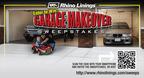Enter Rhino Linings Garage Makeover Sweepstakes Online at http://www.rhinolinings.com/sweeps.  (PRNewsFoto/Rhino Linings Corporation)