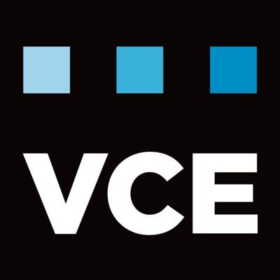VCE LLC.  (PRNewsFoto/VCE LLC)