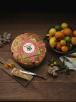 Sartori Company, producers of award winning artisan cheese, is excited to announce its launch of Citrus Ginger BellaVitano during this year's Winter Fancy Food Show held in San Francisco, CA.
