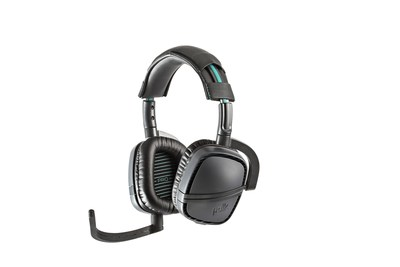 Polk Audio's Striker Pro Zx Gaming Headset
