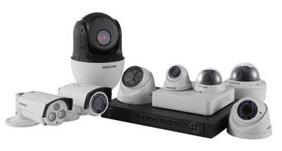 Hikvision Turbo HD 3.0 product family