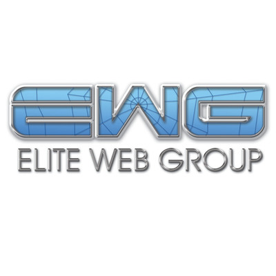 EWG Converts Internet Traffic Into Internet Sales.  (PRNewsFoto/Elite Web Group)