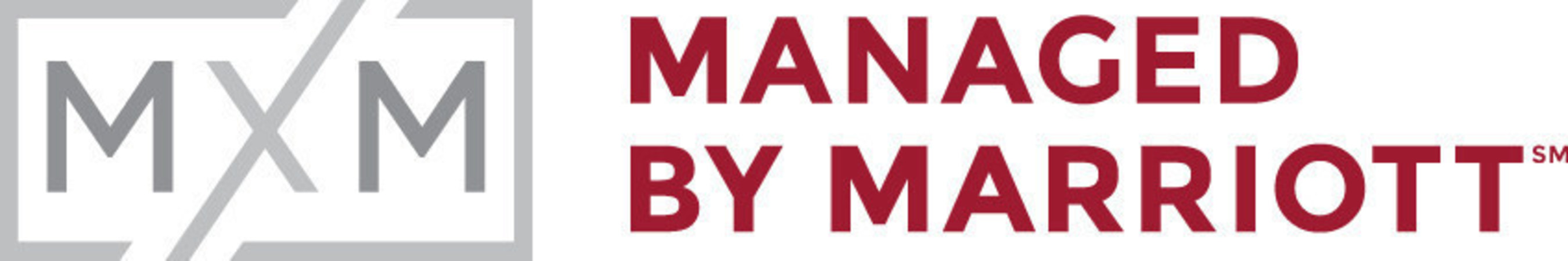 Managed by Marriott logo