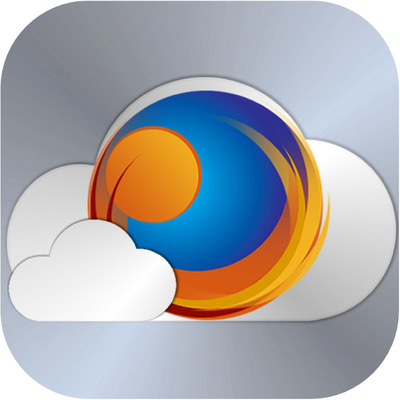 VirtualBrowser for Firefox App for iPad and iPhone.  (PRNewsFoto/Xform Computing, Inc.)