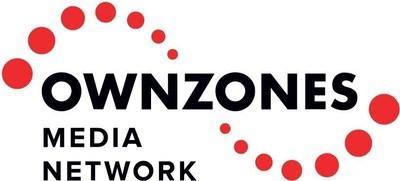 OWNZONES Media Network (PRNewsFoto/OWNZONES.com)