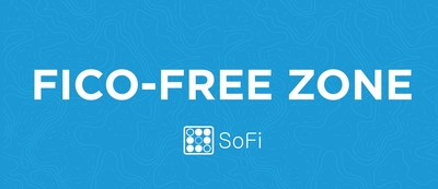 SoFi is the first large lender to eliminate FICO from its loan qualification process.