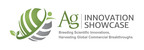 Ag Innovation Showcase Logo.  (PRNewsFoto/Larta Institute)