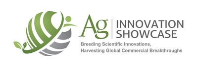 Ag Innovation Showcase Logo. (PRNewsFoto/Larta Institute) (PRNewsFoto/LARTA INSTITUTE)