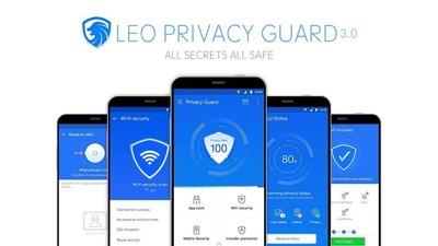 LEO Privacy Guard 3.0