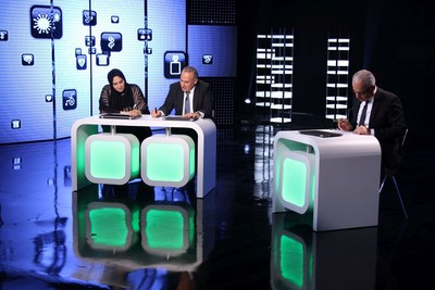 Euphoria, Heartbreak and Hope as Aspiring Stars of Science Candidates Unveil Ideas on MBC4