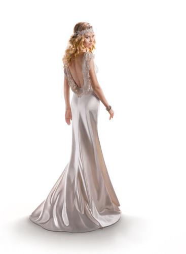 Maggie Sottero: Impeccable Styling. Incomparable Fit.  (PRNewsFoto/Maggie Sottero Designs)