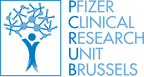 Pfizer Clinical Research Unit Brussels (PRNewsFoto/Pfizer Clinical Research Unit)