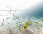 Forsys Subsea field development scenario
