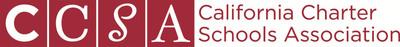 CCSA logo. (PRNewsFoto/California Charter Schools Association)