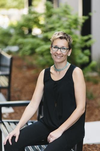 Helena Marsikova, Partner Marketing Director of Kerio Technologies