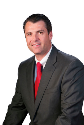 Gordy Bunch, President & CEO, TWFG Insurance Services.  (PRNewsFoto/The Woodlands Financial Group)