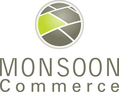 Monsoon Commerce, Inc. Logo.  (PRNewsFoto/Monsoon Commerce, Inc.)