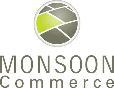 Monsoon Commerce, Inc. Logo.  (PRNewsFoto/Monsoon Commerce, Inc.)
