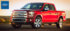 Bill Kay Ford makes it easier to research vehicles and purchase your car, right from the comfort of your home, with model information pages on the 2015 F-150, 2015 Explorer, and 2014 Escape. (PRNewsFoto/Bill Kay Ford)