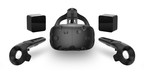 HTC And Valve Bring Virtual Reality To Life With Unveiling Of Vive Consumer Edition