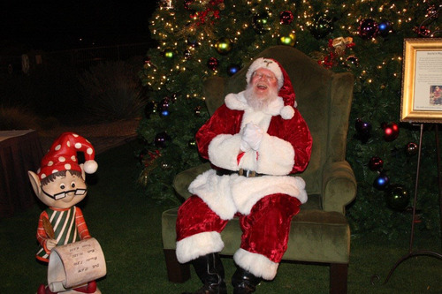 The JW Marriott Tucson Starr Pass Resort & Spa is creating magical memories during the holidays. The Tucson resort's Winter Wonderland package includes deluxe resort accommodations from $199 per night, evening elf tuck-in, Santa's workshop ...