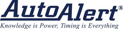AutoAlert, Inc. Logo.
