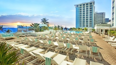 Westin Beach Resort & Spa, Fort Lauderdale