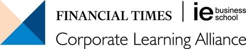 FT IE Corporate Learning Alliance Logo (PRNewsFoto/FT IE)