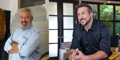 InterMedia Entertainment(tm) (http://www.intermediaentertainment.com/) has secured two high-profile personalities for advertising campaigns for major brands. The company has landed 'N Sync's Joey Fatone for Bosley Hair Restoration and DYI TV guru Bob Vila for Telebrands.