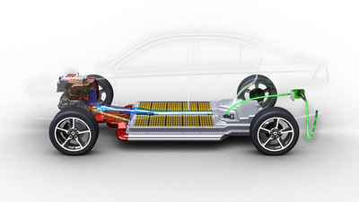 CODA and Great Wall Motors partner to build EV cars internationally.  (PRNewsFoto/CODA Automotive)