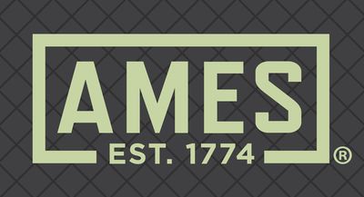 Ames True Temper Becomes The AMES Companies, Inc. (PRNewsFoto/The AMES Companies, Inc.)