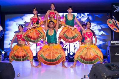 'Berserk 2014' by Sublime Galleria Signs off With a Grand Finale at UB City
