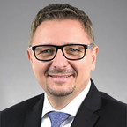 Dr. Markus Peterseim, Managing Director, Blue Ridge Partners