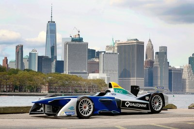 Lower Manhattan and the Statue of Liberty will form a dramatic backdrop to the inaugural New York City ePrix, which the FIA Formula E Championship, the world's first fully-electric racing series, today confirmed will take place in Red Hook, Brooklyn next July.