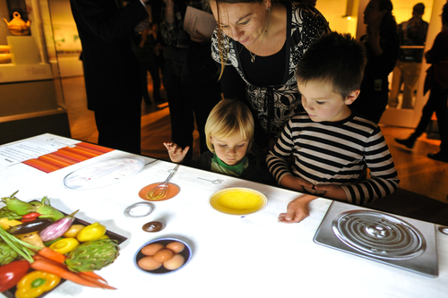 Denver's History Colorado Center has become known for its hands-on, experiential exhibits and as a center for ...