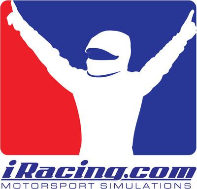 iRacing.com Logo(PRNewsFoto/iRacing.com)