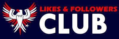 New Website Called Likes & Followers Club Now Offers Instagram Likes and Followers at Cheaper Rates With Free Trial