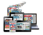 For zero operational cost, Greenways Publishing has instantly broadened its distribution to include millions of readers around the world who access NewspaperDirect's growing network of full-content digital magazines and newspapers every day.  (PRNewsFoto/NewspaperDirect Inc.)
