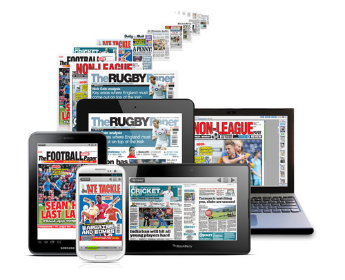 For zero operational cost, Greenways Publishing has instantly broadened its distribution to include millions of readers around the world who access NewspaperDirect's growing network of full-content digital magazines and newspapers every day.  ...