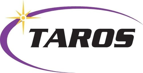 Taros Logo (PRNewsFoto/Taros)