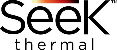 Seek Thermal logo (PRNewsFoto/Seek Thermal)