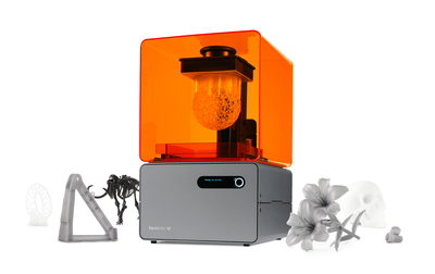 Formlabs designs and manufactures powerful and accessible digital fabrication tools for designers, engineers, and artists. It was founded by a team of engineers and designers from the MIT Media Lab and Center for Bits and Atoms, and launched in 2012 in a record-breaking $3M Kickstarter campaign. Its first product,  the Form 1, shipped in 2013. Learn more at formlabs.com. (PRNewsFoto/Formlabs)