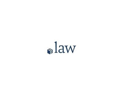 .law logo (PRNewsFoto/Minds + Machines) (PRNewsFoto/Minds + Machines)