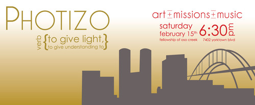 Corpus Christi Church Fellowship of Oso Creek Hosts Its Third Annual Photizo Event to Benefit Local and ...