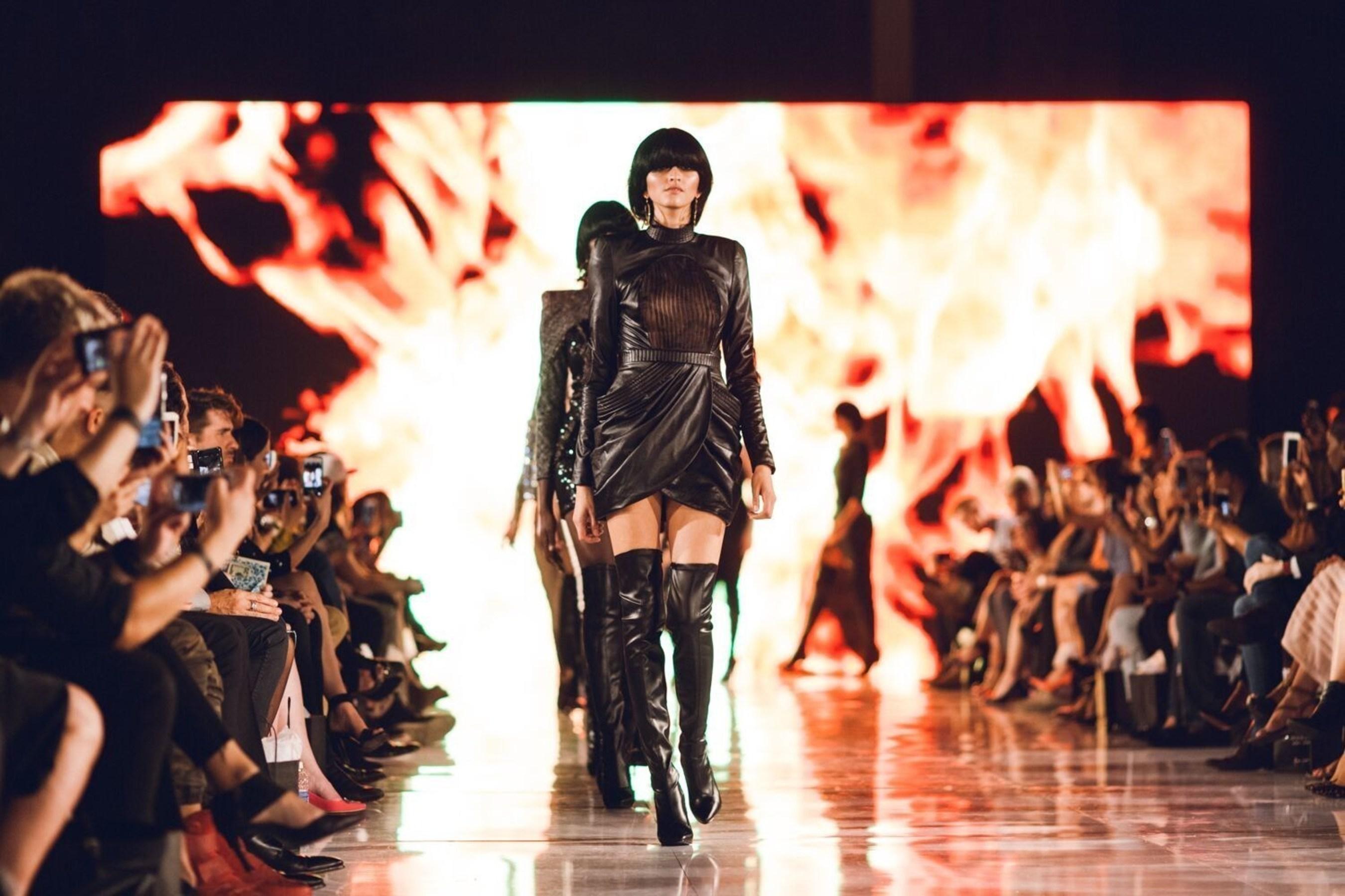 Can La Fashion Week S Third Season Elevate The City S Design Art Culture Scene