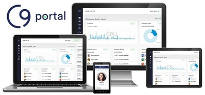 Cloudnine Realtime Empowers Users With Game-Changing Cloud Portal