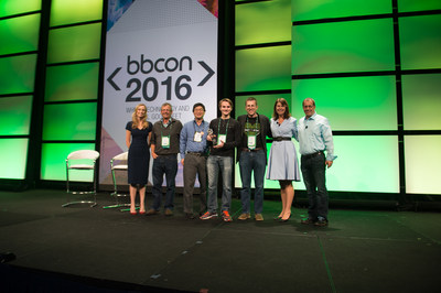 """Blackbaud's """"Off the Grid"""" event winner at bbcon 2016"""